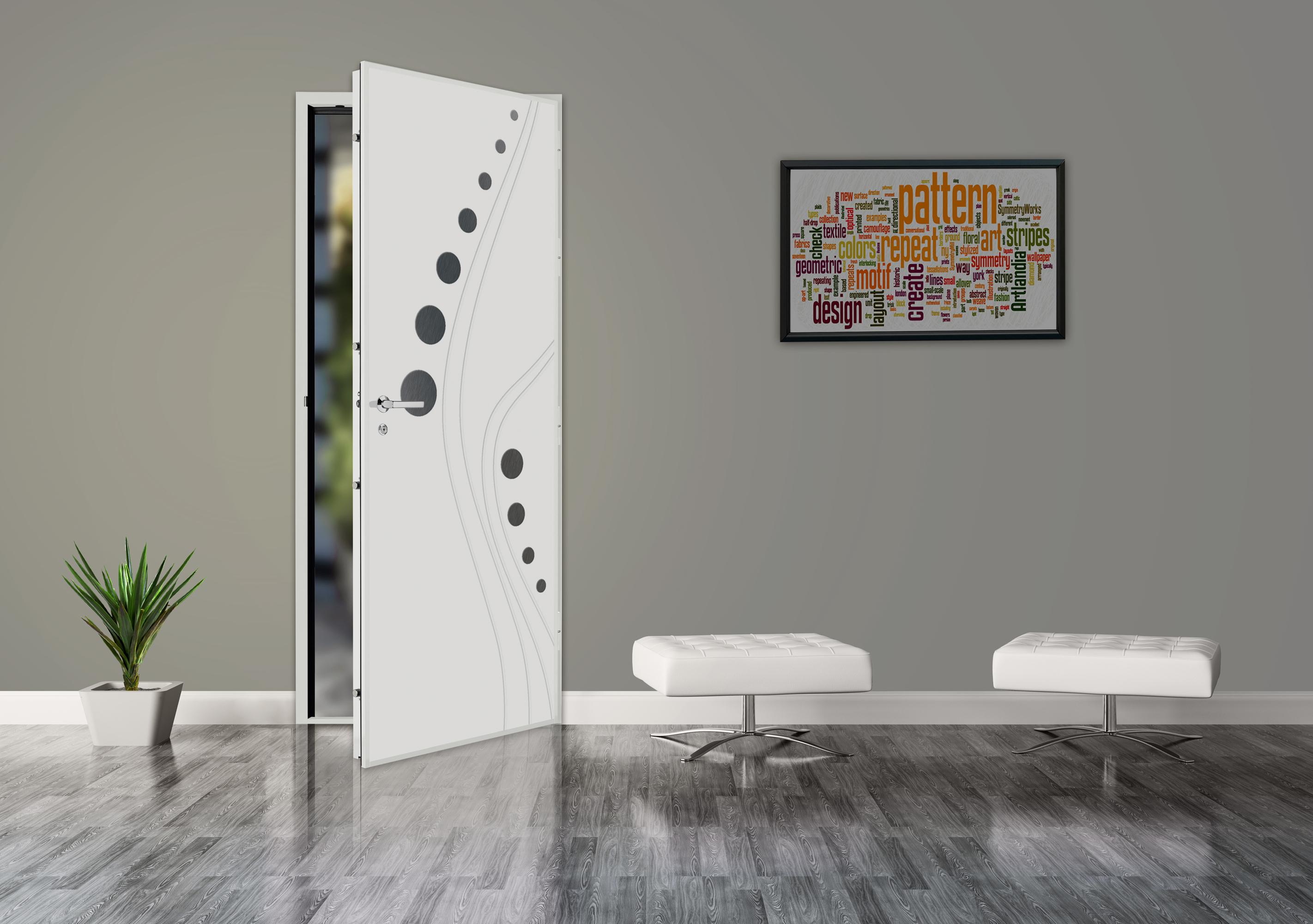 Tremendous Prix D Une Porte Blindee Image Kvazarinfo - Porte placard coulissante jumelé avec portes blindées tordjman